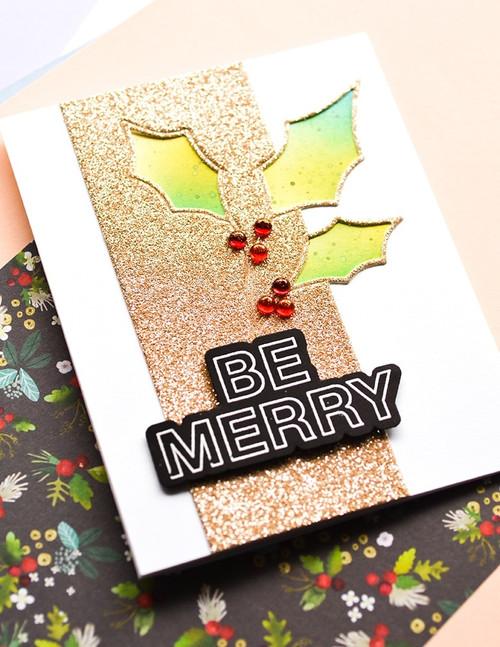 3 Pack Memory Box Self-Adhesive Fairy Dewdrops 50/Pkg-Christmas -DDP101