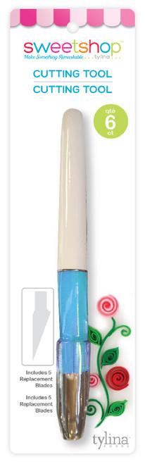 Sweetshop Precision Cutter-5002077 - 816350020779