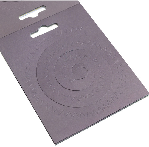 Bazzill Quilling Paper Pad 36/Pkg-Neutral -BZQUILPP-00130