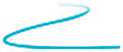 12 Pack Sharpie Fine Point Permanent Marker Open Stock-Turquoise -SAN-30133 - 071641301337