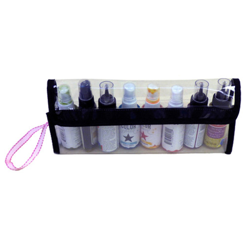 Totally-Tiffany Easy To Organize Buddy Bag-Gail Paint & Spray Container -SNG06