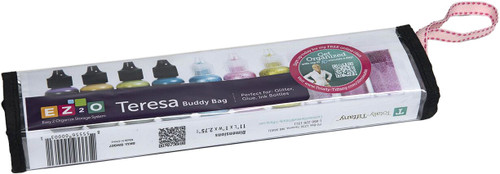 Totally-Tiffany Easy To Organize Buddy Bag-Teresa Glue & Ink Container -SNG07