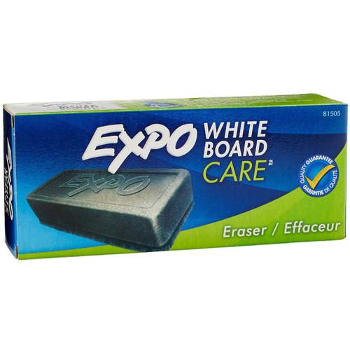 """3 Pack Expo Dry Erase Board Eraser 1/Pkg-5.125"""" -81505"""
