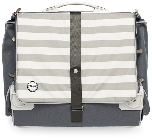 360 Crafter's Rolling Bag-Gray -662602 - 633356626022