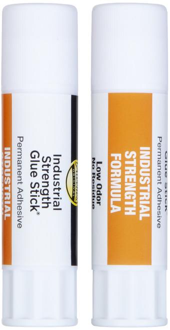 Aleene's Industrial Glue Sticks 2/Pkg-.28oz -40681
