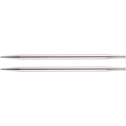 Knitter's Pride-Nova Platina Interchangeable Needles-Size 3/3.25mm -KP120472