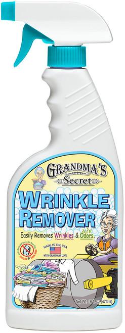 Grandma's Secret Wrinkle Remover -16 Ounces -GS3002 - 784923001381