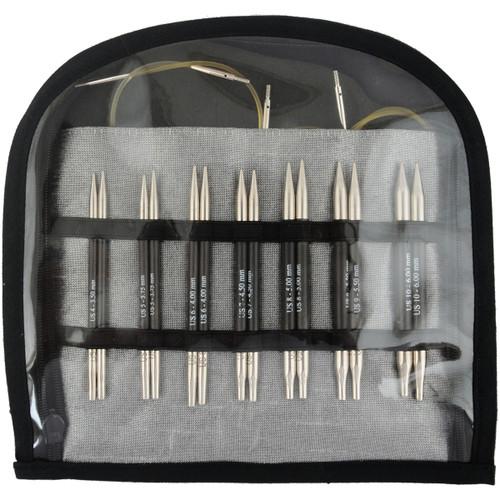 Knitter's Pride-Karbonz Deluxe Special Interchangeable Set-KP110605 - 8904086272578