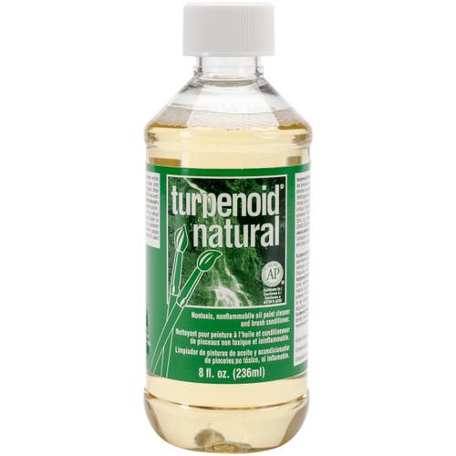 Natural Turpenoid-8oz -1812 - 018918018123
