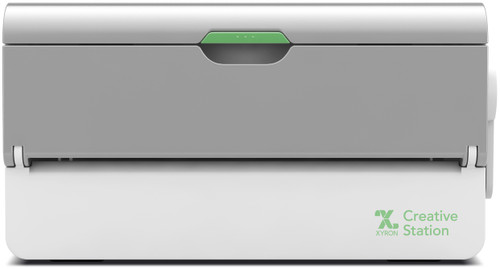 "Xyron Adjustable 9"" Creative Station-624632 - 608931028515"