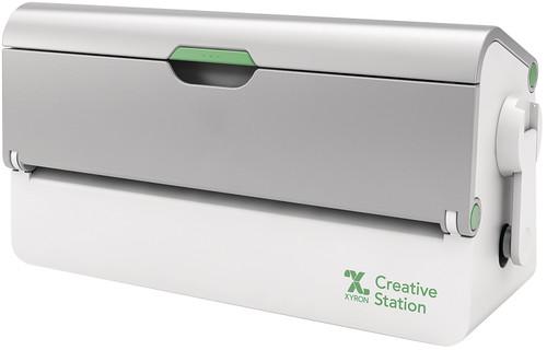 "Xyron Adjustable 9"" Creative Station-624632"