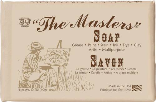 The Master's Hand Soap-1.5oz -113-BJ - 044974113007