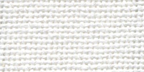 "Charles Craft Monaco Cloth 28 Count 15""X18"" Box-White -MO0236-6750"