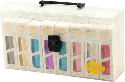 """Couture Creations GoPress & Foil Storage Case-Empty 12.2""""X2.7""""X6.2"""" -CO726038"""