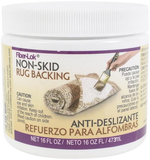 Environmental Fiber-Lok Non-Skid Rug Backing 16oz-ETI00876 - 033331008766