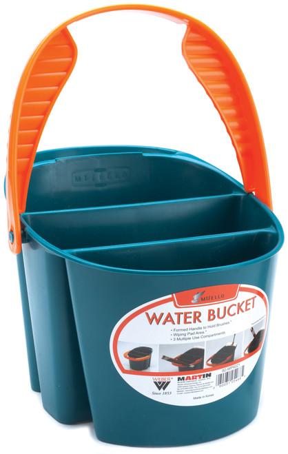 "Mijello Water Bucket-11.4""X7.5""X6.3"" -92WP4021 - 080031054685"