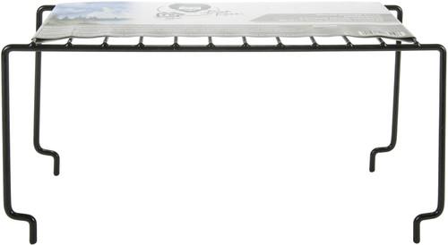 Bob Ross Brush Beater Rack-Black -R6519