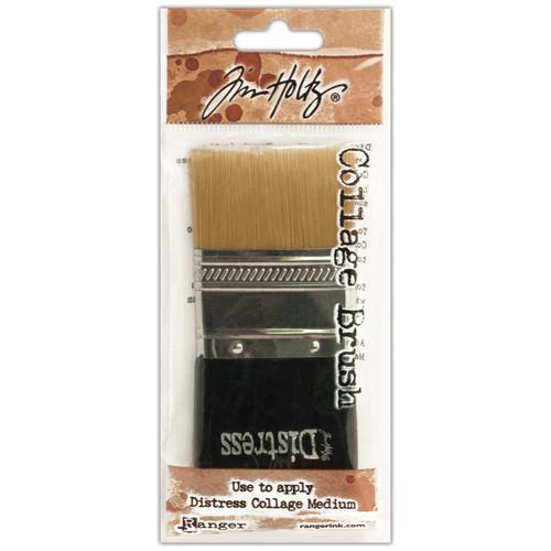 "Tim Holtz Distress Collage Brush-1-3/4"" -TDA47834 - 789541047834"
