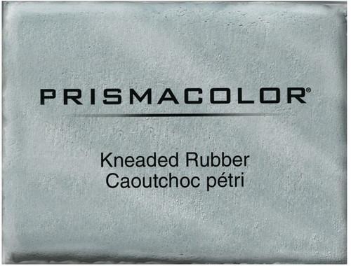Prismacolor Kneaded Eraser -Large -70531
