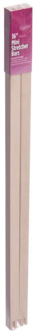 "Frank A. Edmunds Mini Stretcher Bars-16""X.5"" -2016 - 7156271201607156271201608"