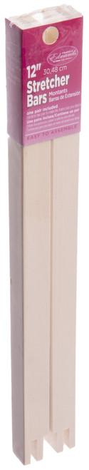 "Frank A. Edmunds Regular Stretcher Bars-12""X.75"" -3012 - 7156271301210715627130121"