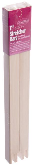 "Frank A. Edmunds Regular Stretcher Bars-11""X.75"" -3011 - 715627130114"