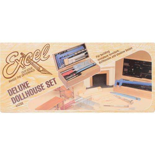 Deluxe Builder's Tool Set-44288 - 098171442880