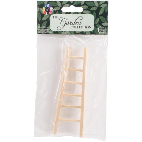 "Fairy Garden Mini Ladder-4.75"" -50978 - 684653509785"
