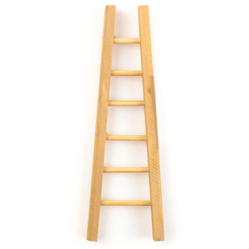 "Fairy Garden Mini Ladder-4.75"" -50978"
