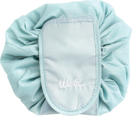 We R Memory Keepers Bloom Pouch-Mint -WR660566