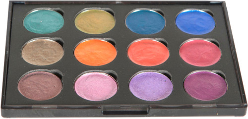 Cosmic Shimmer Iridescent Watercolor Palette Set 6-Antique Shades -CSIWPST6