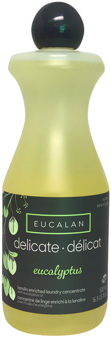 Eucalan Fine Fabric Wash 16.9oz-Eucalyptus -33427 - 666884334275