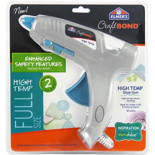Elmer's CraftBond(R) High-Temp Glue Gun-E6051 - 026000060516