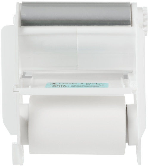 """Xyron 250 Refill Cartridge-2.5""""X20' Repositionable -AT25620C - 608931005233"""