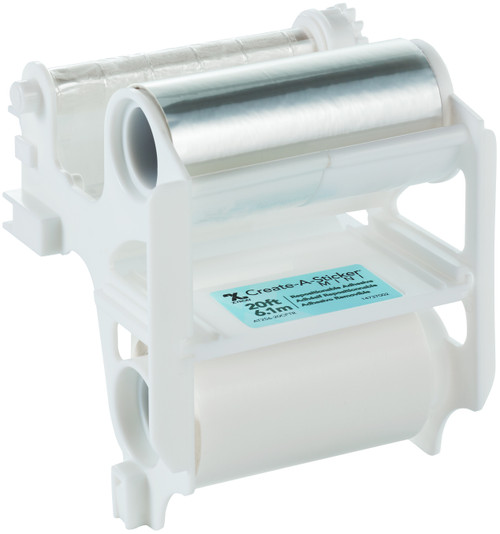 """Xyron 250 Refill Cartridge-2.5""""X20' Repositionable -AT25620C"""