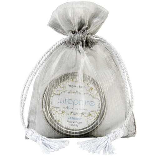Eucalan Wrapture Fragrant Balm 1oz-Jasmine -WBALM - 666884901286
