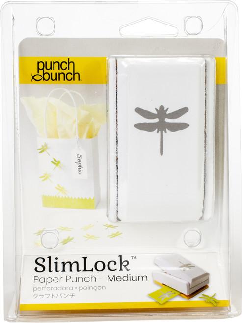 """Punch Bunch SlimLock Medium Punch-Dragonfly 1""""X1"""" -SL2-DRGNF - 819777024948"""