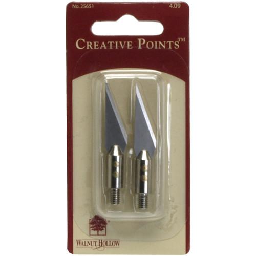 Special Technique Points 2/Pkg-Blade -WH25651 - 046308256510