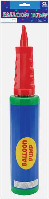 Plastic Balloon Pump-A37003 - 048419496885