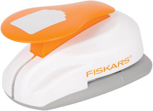 """Fiskars XXL Lever Punch-Tag, 2.5"""" -XXLP-5500"""