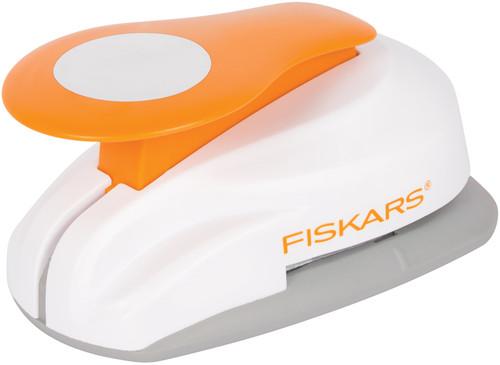 "Fiskars XXL Lever Punch-Circle, 2.5"" -XXLP-5503"