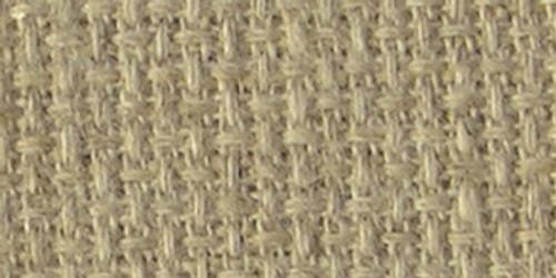 "Charles Craft Carolina Linen 14 Count 15""X18"" Box-Sand -LC0256-1410 - 078243041876"