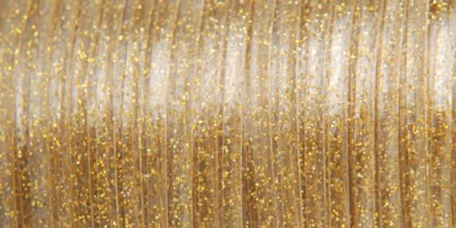 "Rexlace Plastic Lacing .0938""X100yd-Gold Sparkle -RX100-26 - 725879200268"