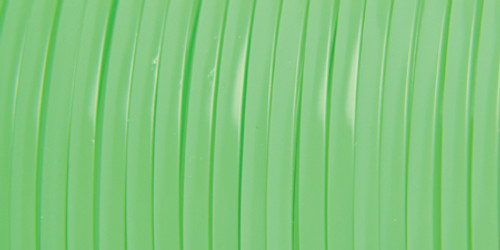 """Rexlace Plastic Lacing .0938""""X100yd-Neon Green -RX100-32 - 725879200329"""