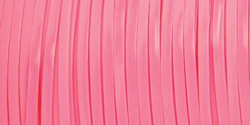 """Rexlace Plastic Lacing .0938""""X100yd-Neon Pink -RX100-30 - 725879200305"""