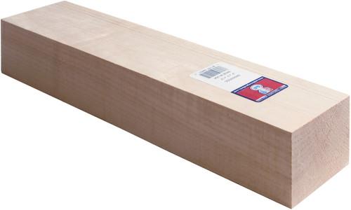 "Basswood Carving Block-2""X3""X12"" -B4421 - 091157044214"