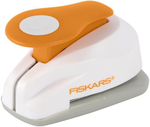 """Fiskars Small Lever Punch-Small Circle, .6"""" -SLP-24830"""