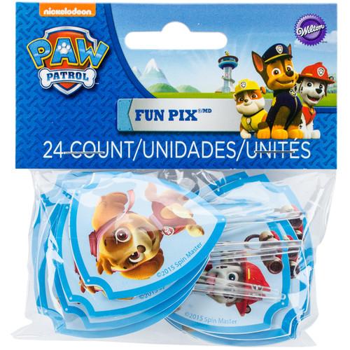 Fun Pix 24/Pkg-Paw Patrol -W37900 - 070896279002