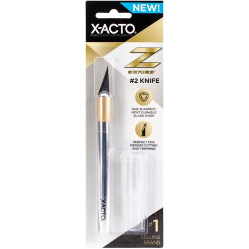 X-ACTO(R) Z Series #2 Craft Knife-XZ3602 - 079946036022