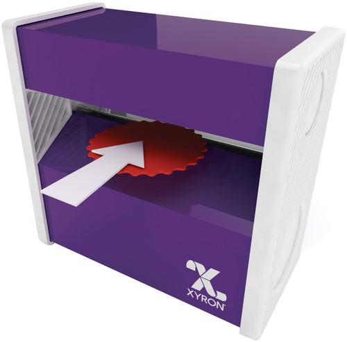 "Xyron 3"" Disposable Sticker Maker-3""X20' Permanent -100111"